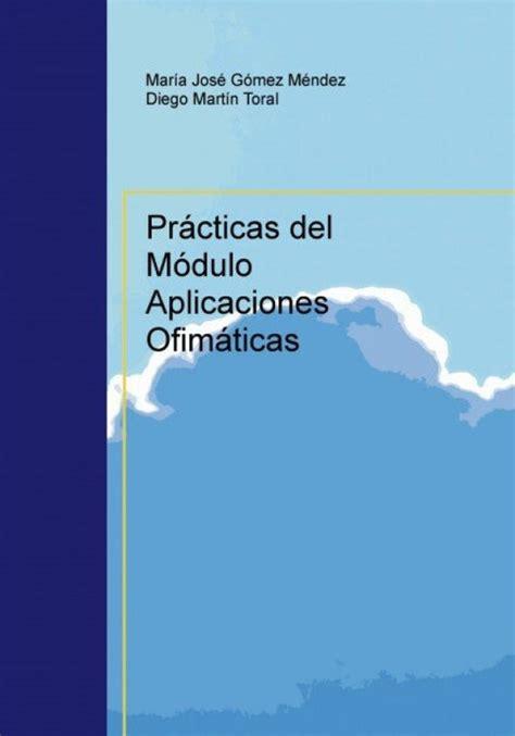 practicas del modulo aplicaciones ofimaticas