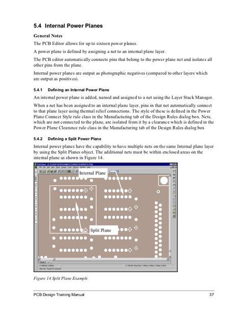 Protel Manual - PDF - udtp itu edu