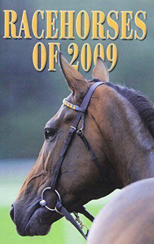 racehorses 2009 a timeform racing publication