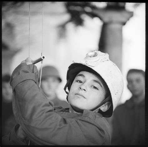 raymond depardon photographe militaire 1962 1963
