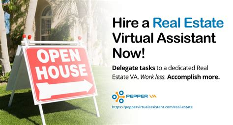 real estate virtual assistant operations manual