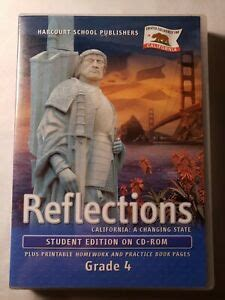 reflections california a changing state study guide