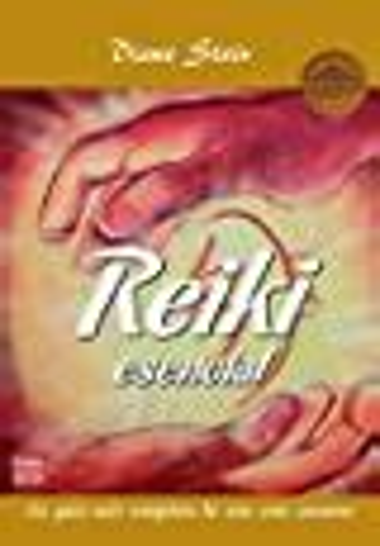 reiki esencial la guia mas completa de este arte curativo masters salud robin book