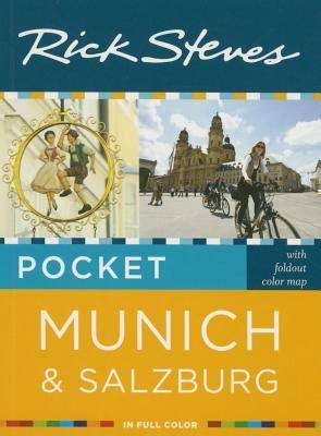 rick steves pocket munich and salzburg