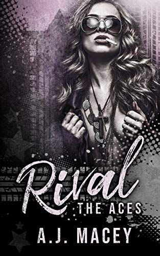 rival the aces book 1
