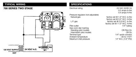 robertshaw gas valve wiring diagram html