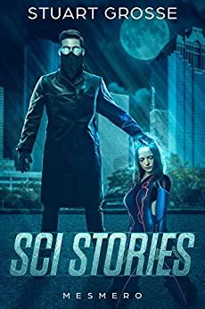 sci stories book 1 tainted victory
