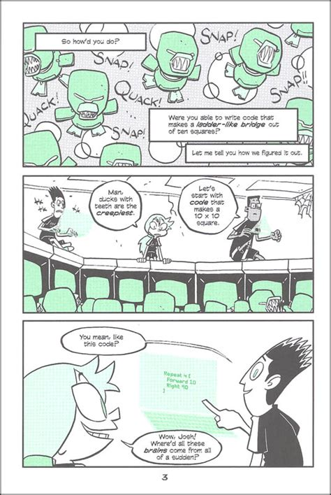 secret coders potions and parameters english edition