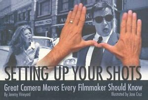 setting up your shots great camera moves every filmmaker should know