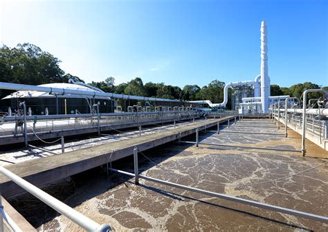 sewerage and sewage purification