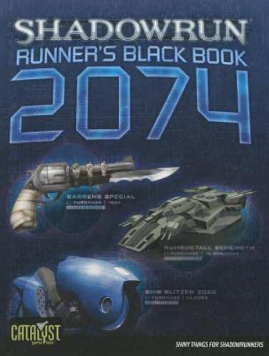 shadowrun runners black book op