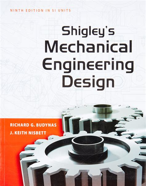 Shigley Mechanical Engineering Design 7th Edition Pdf Download Servidor5 Websail Com Ar