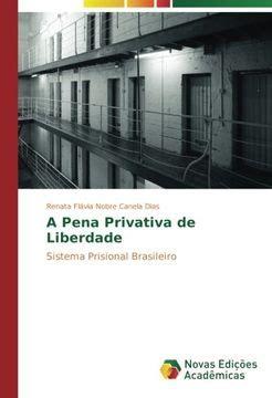 sistema prisional brasileiro portuguese edition