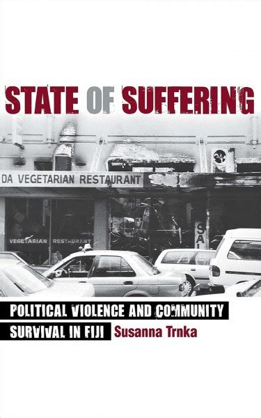 state of suffering political violence and community survival in fiji