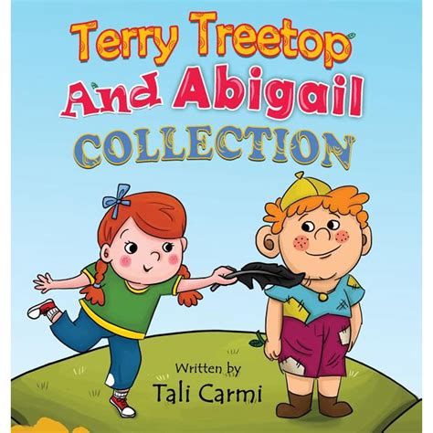 terry treetop and abigail collection