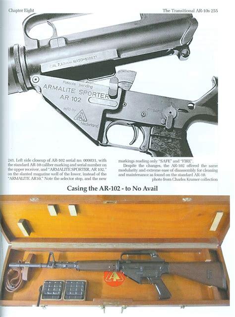 the armalite ar 10 world s finest battle rifle