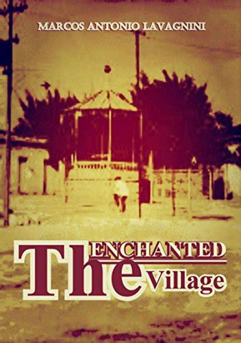 the enchanted village portuguese edition