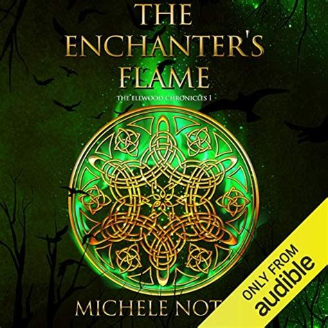 the enchanter s flame the ellwood chronicles book i