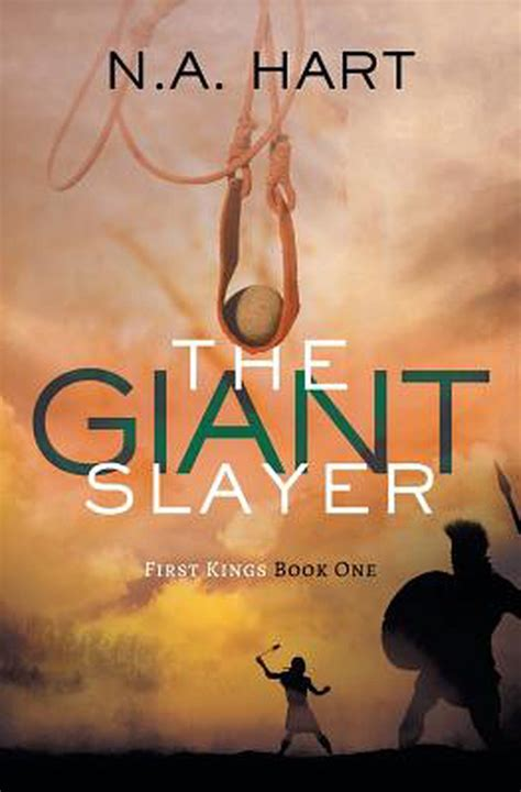 the giant slayer first kings book one