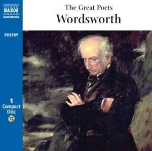 the great poets william wordsworth
