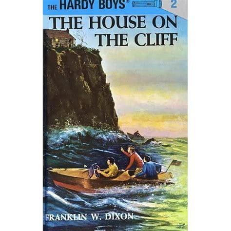 the house on the cliff hardy boys 2