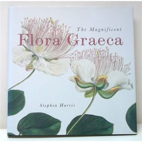 the magnificent flora graeca how the mediterranean came to the english garden