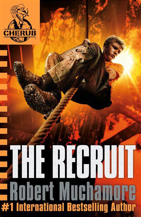 the recruit cherub