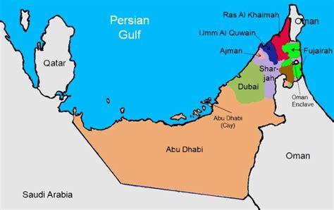 the united arab emirates uae issues for u s policy