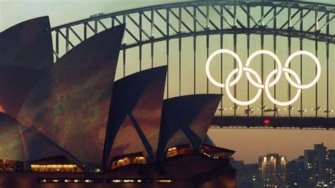 the winners sydney 2000 olympic games