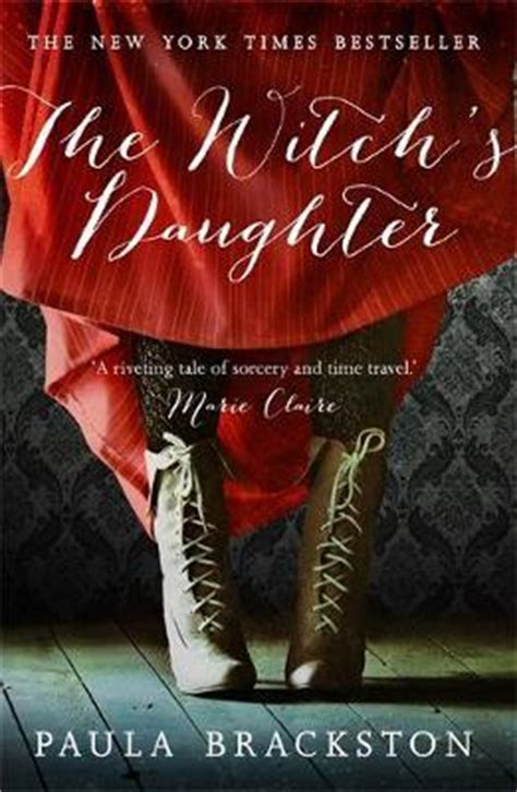 the witch s daughter a novel