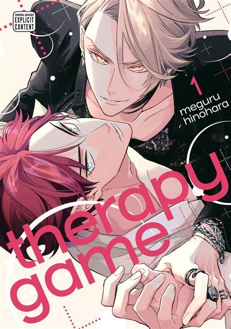Read Therapy Game Vol 1 Yaoi Manga Pdf File Format