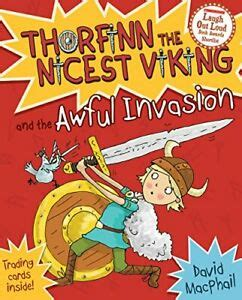 thorfinn and the awful invasion young kelpies