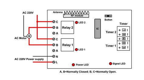 Time Delay Wiring Diagram