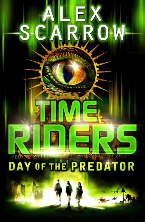 timeriders day of the predator