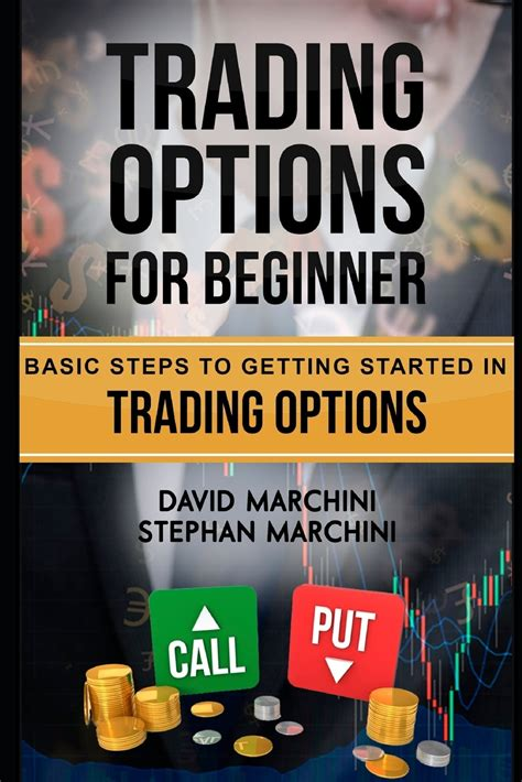 trading options for beginners basic steps to getting started in trading options
