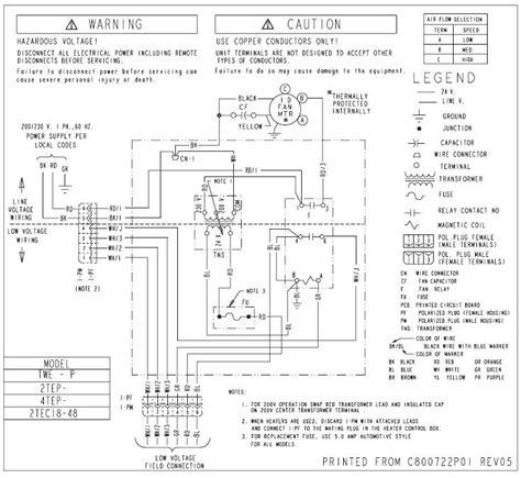 trane intellipak wiring diagrams html  hrdiagramaritmuzikfr