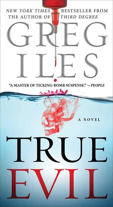 true evil a novel