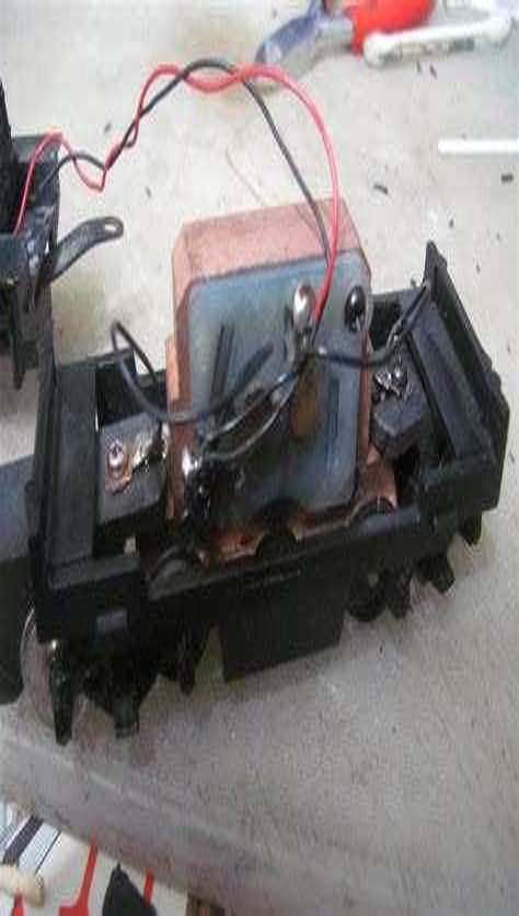 TYCO TRAIN ENGINE WIRING   modularscale.comModularscale