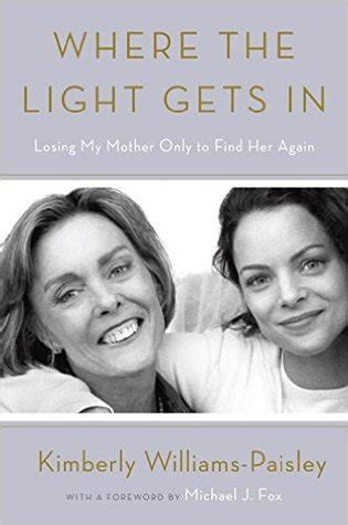 where the light gets in losing my mother only to find her again