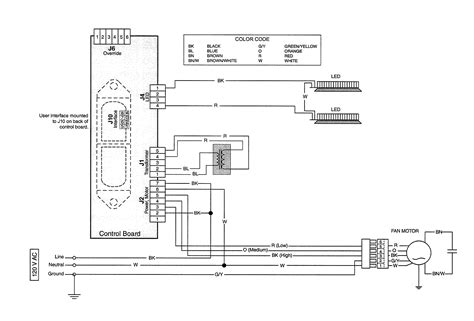 WIRING DIAGRAM BROAN QT90L | modularscale.comModular Scale