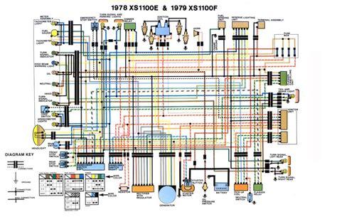 XS850 WIRING DIAGRAM   stdal.nlpr.ia.ac.cnstdal.nlpr.ia.ac.cn